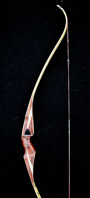 Prairie Swift Recurve Bow